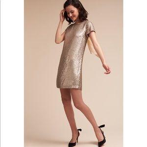 Glitz Dress by BHLDN